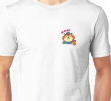 "Cute officer Clawhauser ""MMM!"" Unisex T-Shirt"