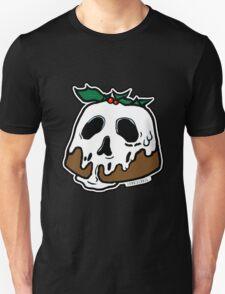 Poison Christmas Pudding T-Shirt