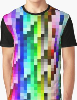 STENDHAL SYNDROME Graphic T-Shirt