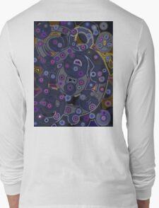Micro 9 by Anne Winkler Long Sleeve T-Shirt