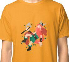 Floaty Viking Classic T-Shirt
