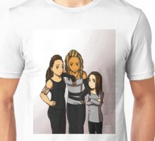 Anya and her Seconds Unisex T-Shirt