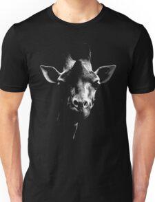 giraffe t-shirt Unisex T-Shirt
