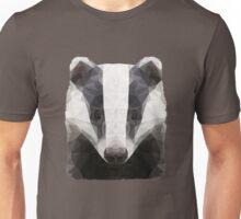 The Badger Unisex T-Shirt