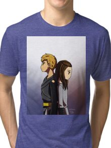Children Tri-blend T-Shirt