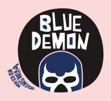 BLUE DEMON Kids Tee