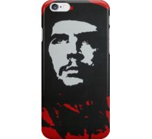 Red Che iPhone Case/Skin