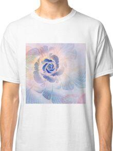 Floral Impression Classic T-Shirt
