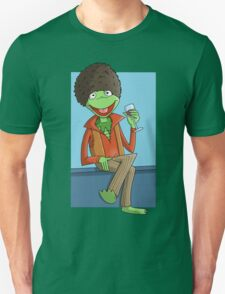 Kermit The Ladies Man T-Shirt