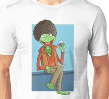 Kermit The Ladies Man Unisex T-Shirt