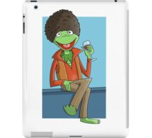 Kermit The Ladies Man iPad Case/Skin