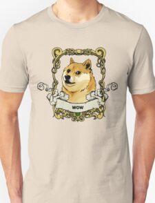 Doge Noveau T-Shirt