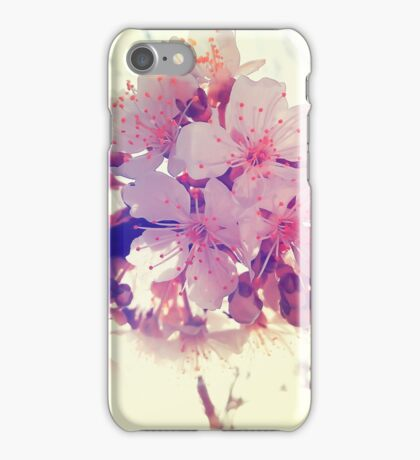 Fruit flower iPhone Case/Skin