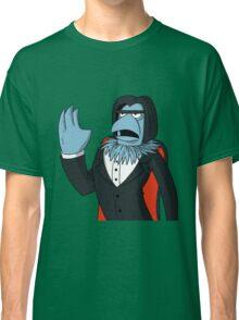 Sam Eagle - Opera Man Classic T-Shirt