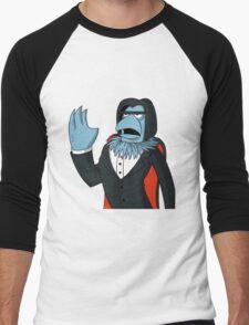 Sam Eagle - Opera Man Men's Baseball ¾ T-Shirt