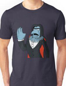 Sam Eagle - Opera Man Unisex T-Shirt