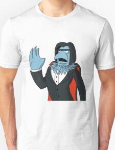 Sam Eagle - Opera Man T-Shirt