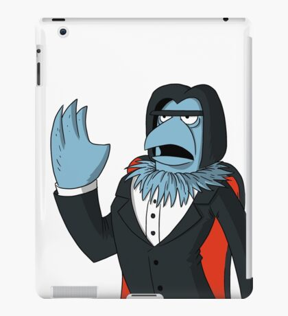 Sam Eagle - Opera Man iPad Case/Skin