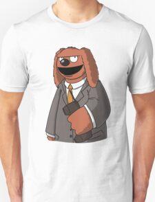 Rowlf The Unfrozen Caveman Laywer T-Shirt