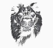 lion, indian lion One Piece - Short Sleeve