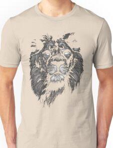 lion, indian lion Unisex T-Shirt