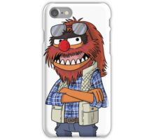 Macgruber - Animal iPhone Case/Skin
