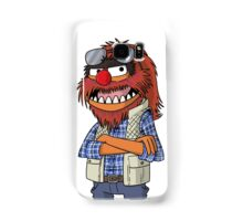 Macgruber - Animal Samsung Galaxy Case/Skin