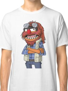 Macgruber - Animal Classic T-Shirt