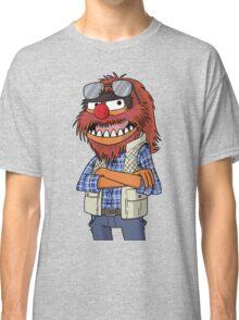 Macgruber - Animal Classic T-Shirt