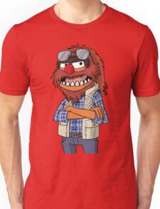 Macgruber - Animal Unisex T-Shirt