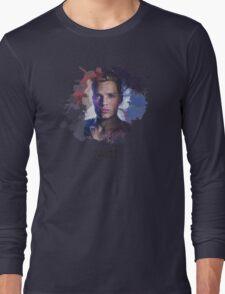 Jace - Shadowhunters - Canvas Long Sleeve T-Shirt