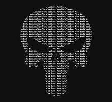 New York Yankees Punisher Logo Classic T-Shirt