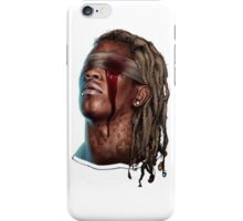 YOUNG THUG - SLIM SEASON 3 [4K] [HIGH QUALITY] iPhone Case/Skin