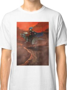 The coming storm Classic T-Shirt