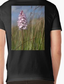 Spotted Orchid,  Portnoo, Co. Donegal Mens V-Neck T-Shirt