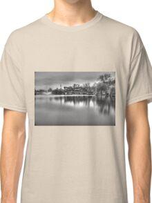 Walk in Budapest Classic T-Shirt