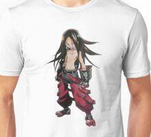 Hao Asakura Unisex T-Shirt