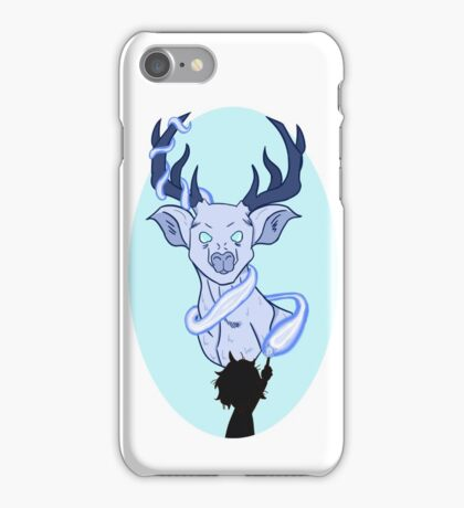 Prongs rides again. iPhone Case/Skin