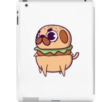 Pub Burger iPad Case/Skin