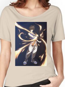 Recca Hanabishi Women's Relaxed Fit T-Shirt