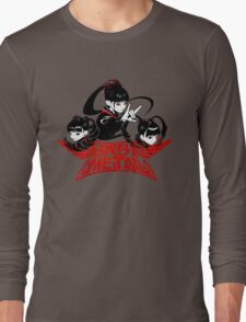 babymetal Long Sleeve T-Shirt