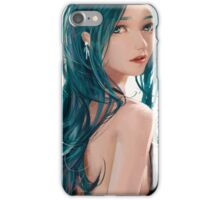 Japaloid - Realistic Look Miku iPhone Case/Skin