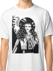 Black Hat Classic T-Shirt