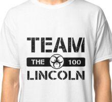 Team Lincoln Classic T-Shirt