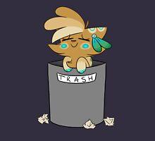 Trash - Parchment Unisex T-Shirt