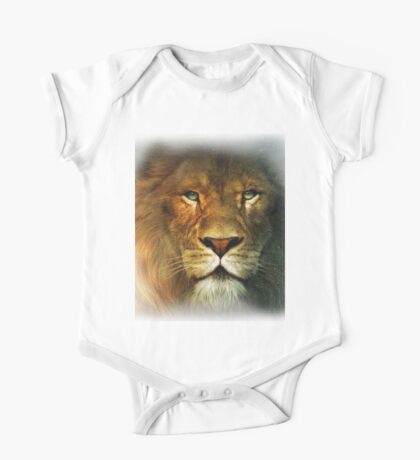 Narnia Lion One Piece - Short Sleeve