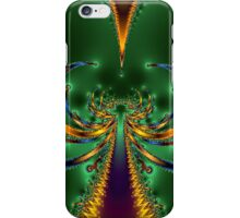 Royal Tree of Life iPhone Case/Skin