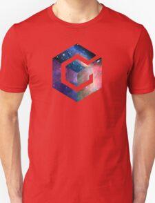 Galaxy GameCube Logo T-Shirt