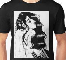 Star-Kissed Reader Unisex T-Shirt