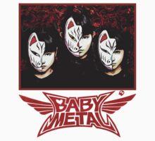 babymetal Baby Tee